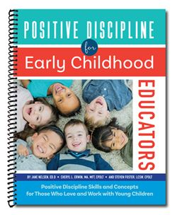 Positive Discipline Association Early Childhood Educator Training